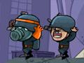 Artillery Rush 2 online hra