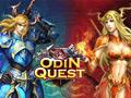 Odin Quest online hra