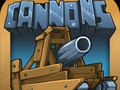 CANNONS Revolution online hra