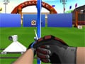 Archery 3D online game