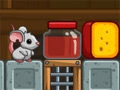 Cheese Barn Levels Pack online hra