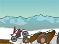 Spring Rider online hra