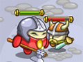 Pocket Ninja online game