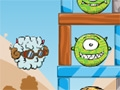 Angry Animals 3 online hra