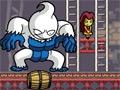 Meco Kong (Demo) online hra