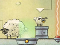 Home Sheep Home 2: Lost in Space online hra