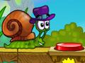 Snail Bob 5 Love Story online hra