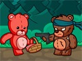 Teddy Bear Picnic Massacre online hra