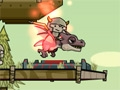 Dragooner online game