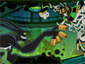 Duel Of The Duplicates - Ben 10 online game