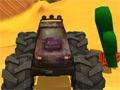 Crash Drive 2 online hra