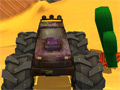 Crash Drive 2 online game