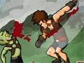 Rogan the Swordmaster online hra