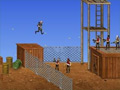 Gun Nomads online game