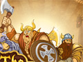 The Viking's Revenge Levelpack online game