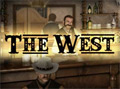 The West online game