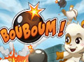 Bouboum online game