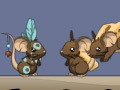 Transformice online hra