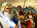 Grepolis online game