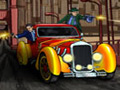 Mobster Roadster online game