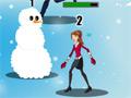 Snowbrawl 2 online game