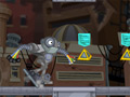 Ironcalypse online hra