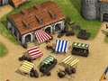 Tribal Wars online game