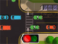 Traffic Frenzy online game