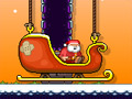 Santa Run 2 online game