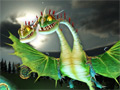 School of Dragons online game