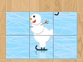 Live Puzzle 2 Christmas online game