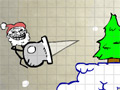 Xmas Troll Cannon online game