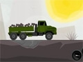 Russian KRAZ online game