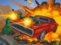Road Of Fury online game