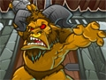 Not in My Dungeon! online hra