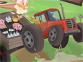 Don't Eat My Tractor online hra