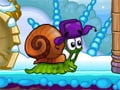 Snail Bob 6: Winter Story online game