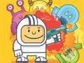 Spaceman 2023 online hra