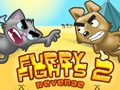 Furry Fights 2: Revenge online game