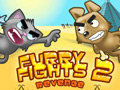 Furry Fights 2: Revenge online hra