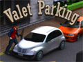 Valet Parking 3D online game