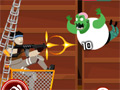 Zombie on Wheels online game