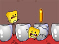 Terrible Teeth online game