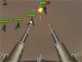 Marine Assault online game