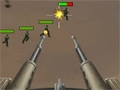 Marine Assault online hra