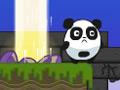 Sky Panda online hra