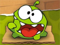 Cut the Rope online hra
