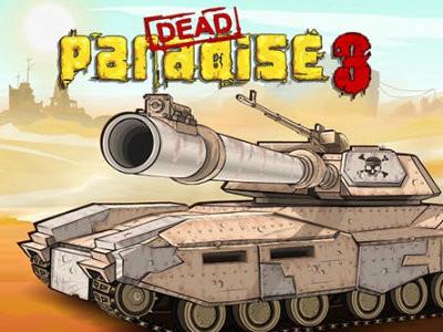 Dead Paradise 3 online hra