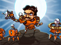 Tesla: War of Currents online game