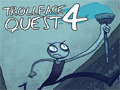Trollface Quest 4: Winter Olympics online game